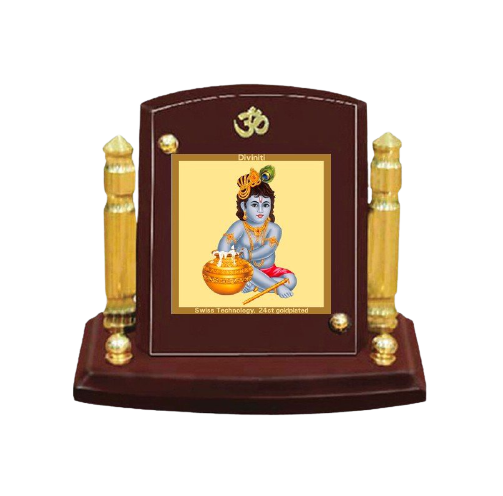 24K GOLD PLATED MDF 1B P+ CLASSIC COLOR BAL GOPAL