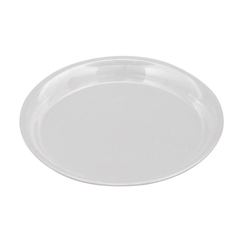 92.5 PURE SILVER PLAIN DINNER PLATE FOR MULTI PURPOSE