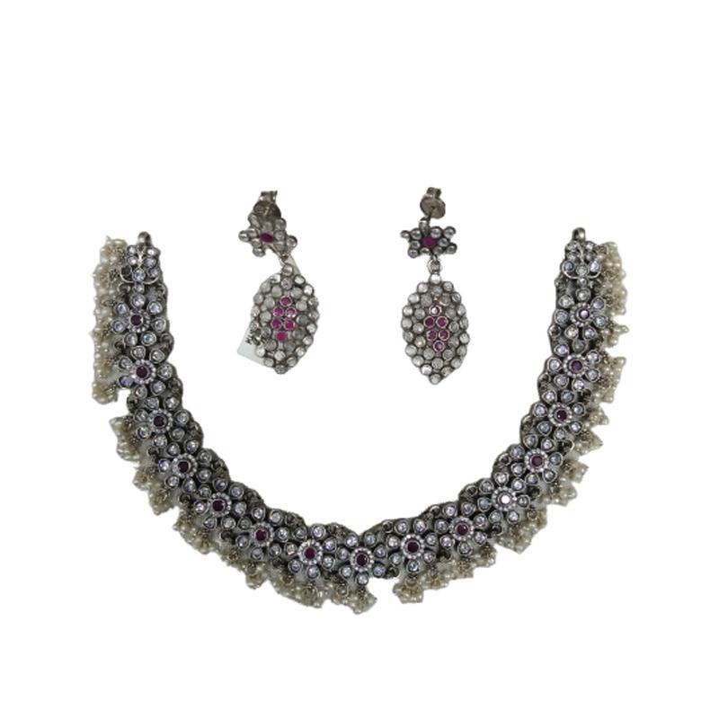 Necklace Earring Set for Women & Girls