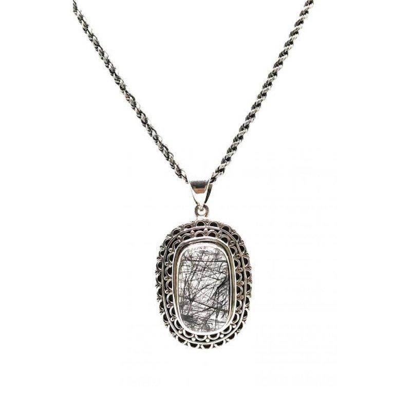 Pendant for Men & Women Pure Silver