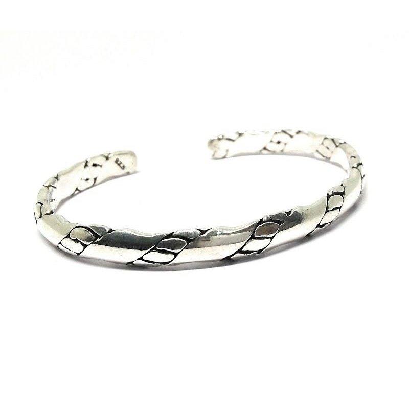925 Pure Sterling Silver Turtle Design Bracelet for Men | Boys