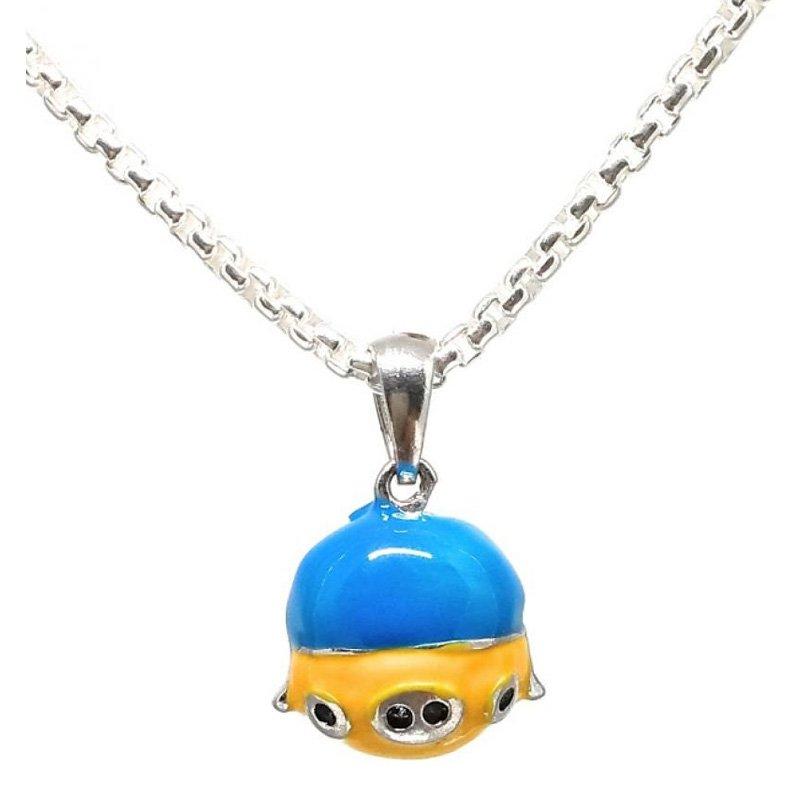 Styles Necklace Jewelry Kids