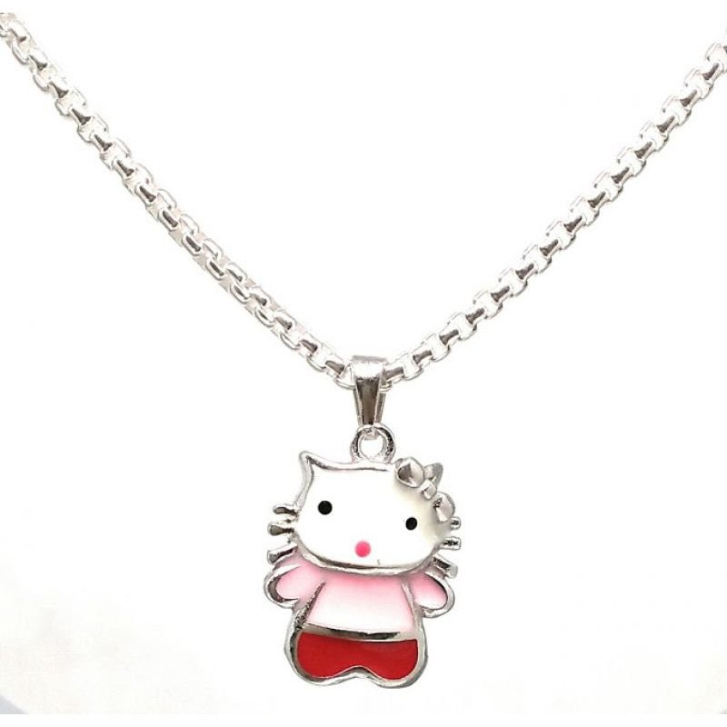 Variety of Styles Necklace Jewelry Kids