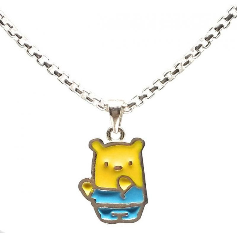 Fashion Sweet Lovely Variety of Styles Necklace Jewelry Kids Gift