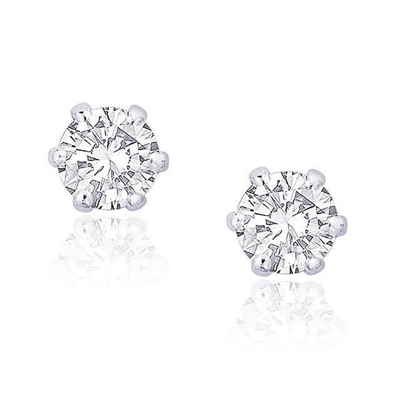 92.5 SILVER STUDS FOR WIFE