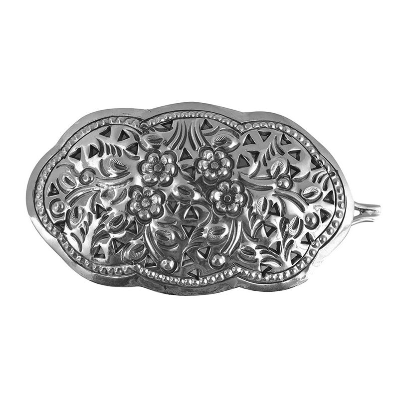 925 OXIDISED SILVER  HAIR PIN FOR WOMEN & GIRLS
