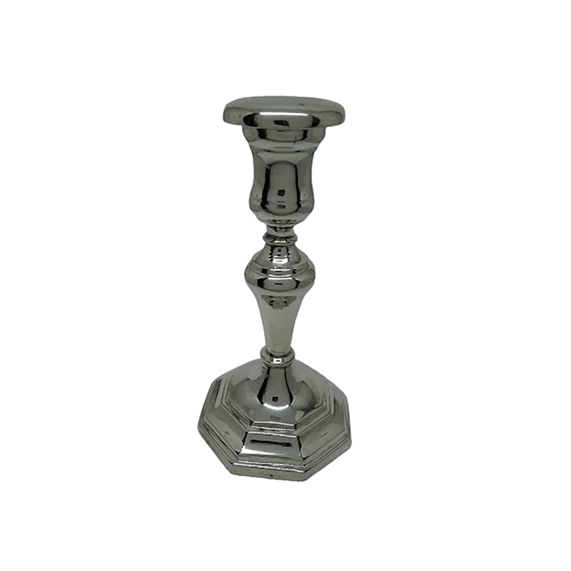 92.5 SILVER  CANDLE STAND