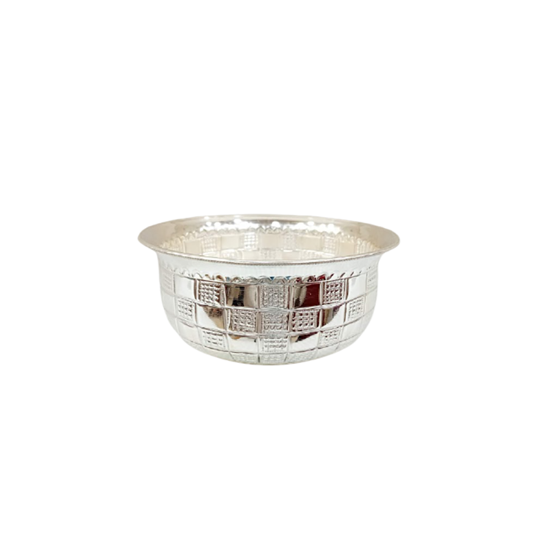 92.5 SILVER BOWL FOR POOJA