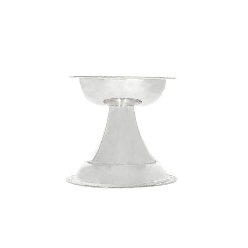 PURE SILVER DEEPAM LAMP FOR POOJA
