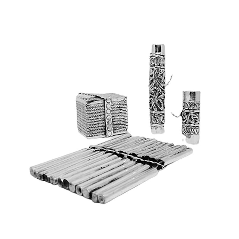 925 SILVER FIREWORKS FOR GIFT