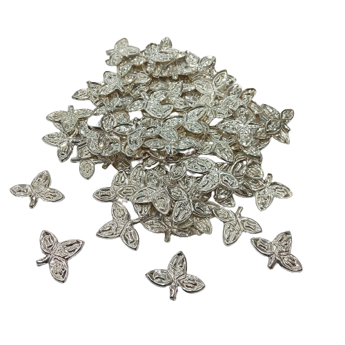 92.5 SILVER ASTHOTHRAM LOTUS FLOWERS FOR POOJA