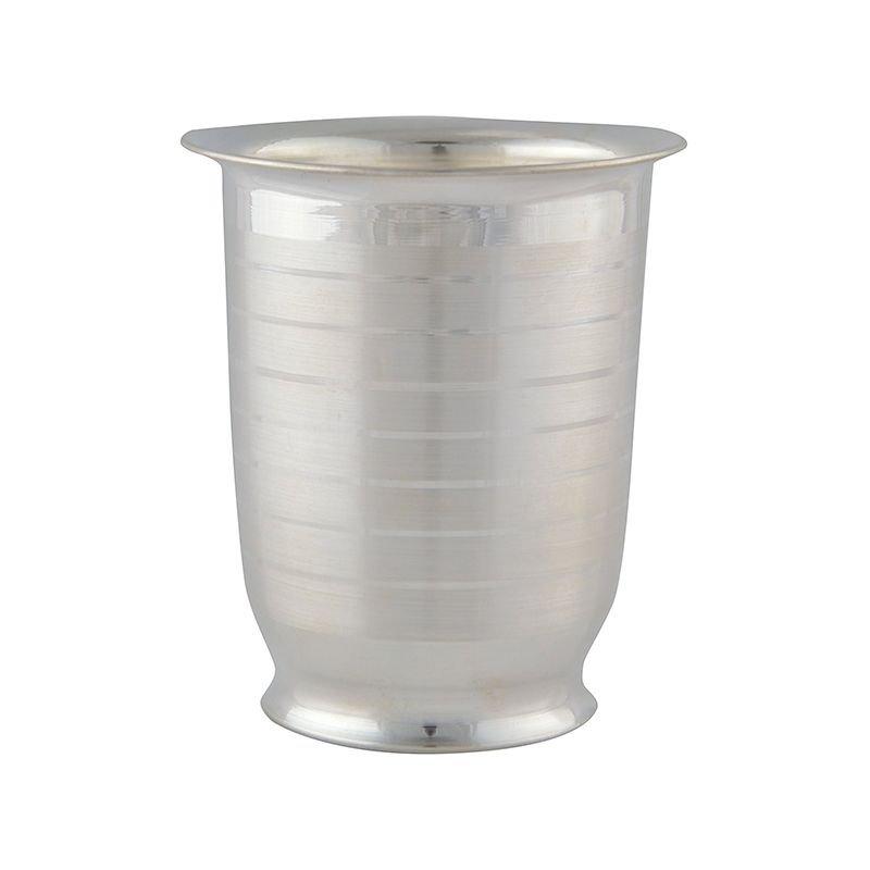 92.5 SILVER MAHARAJA JUICE GLASS