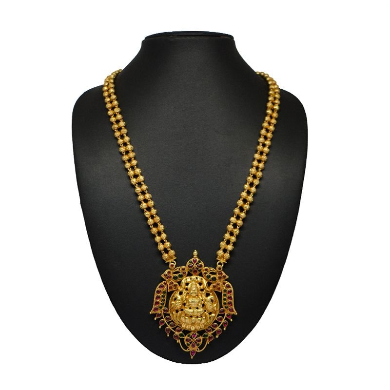 GOLD NECKLACE DUP FOR GIRLS