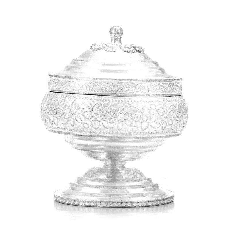 Kunguma Box Silver