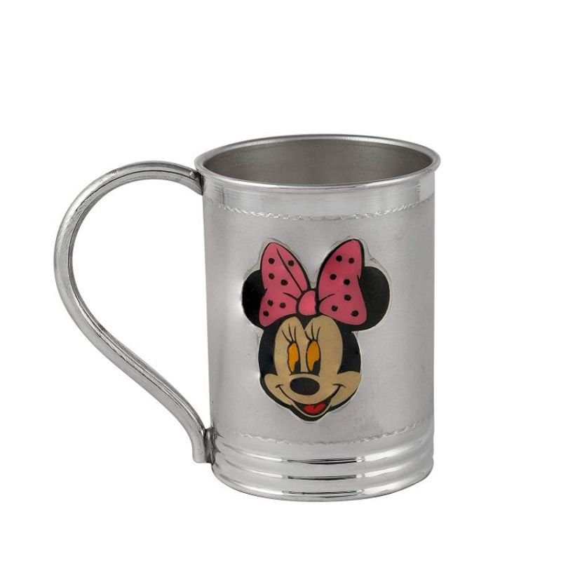 Silver Glass For Kids